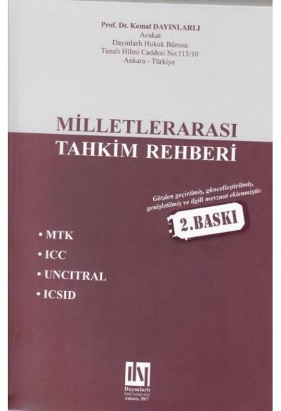 Tahkim Hukuku Yayınları